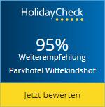 Parkhotel Wittekindshof auf Holiday Check